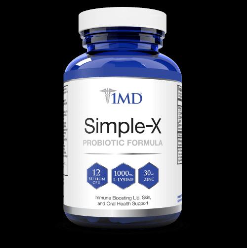 Best Immune System Boosting Supplement For Lip Skin